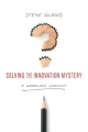 Solving the Innovation Mystery book cover image