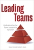Leading Teams book cover image