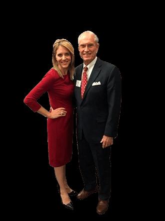image of Steve Gladis and Kimberly Gladis